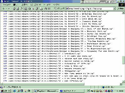 playlist.cgi