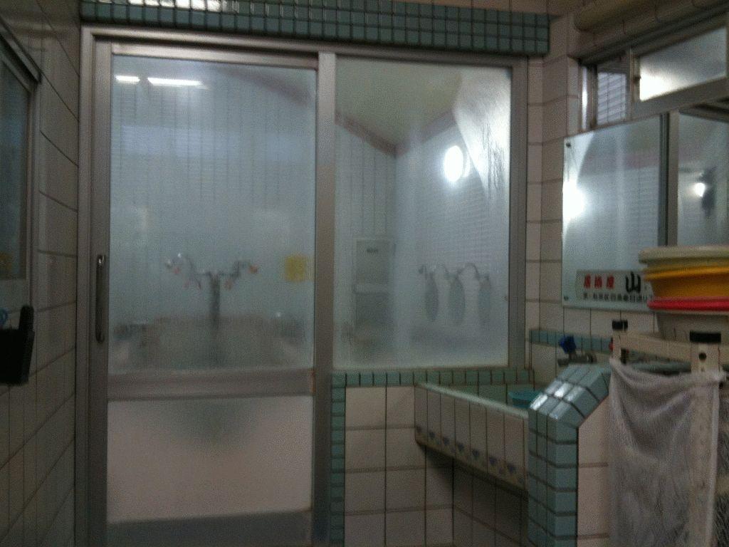 Public Bathhouses in Kyoto