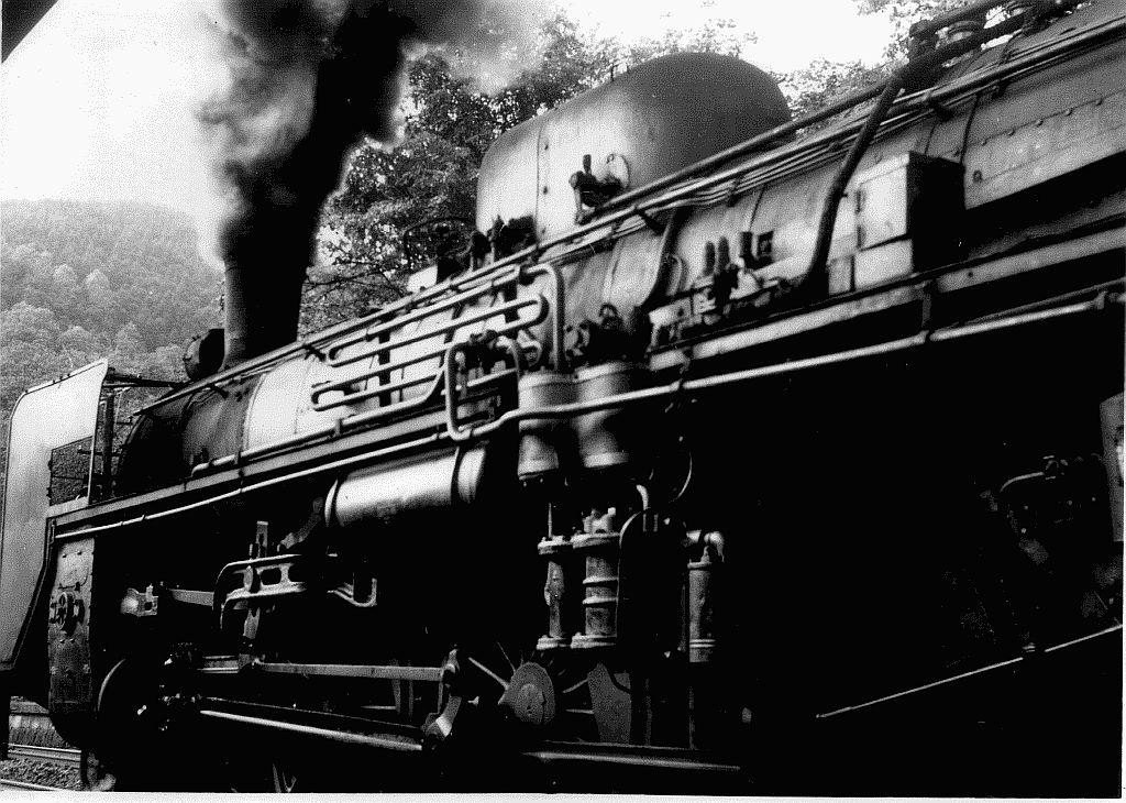 国鉄 C55 48