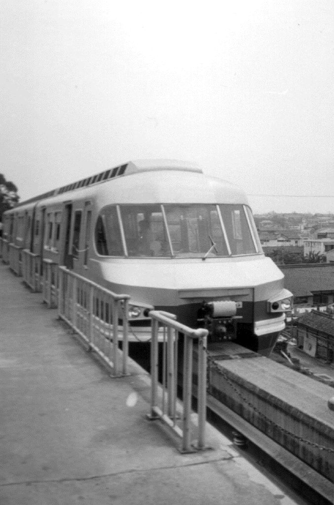 Nagoya-tetsudo Monorail