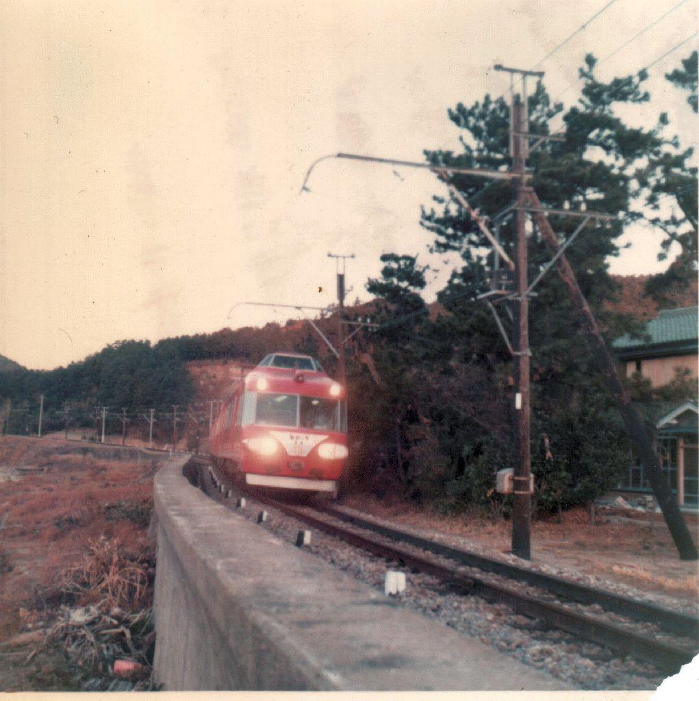 名古屋鉄道蒲郡線