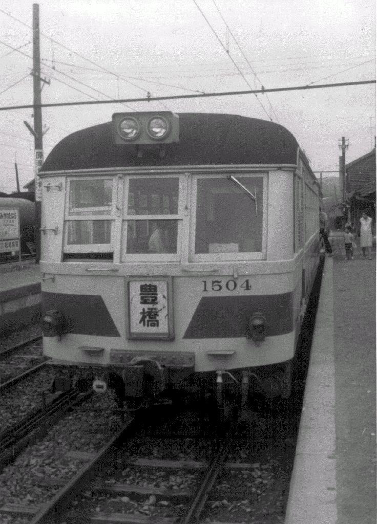 豊橋鉄道渥美線