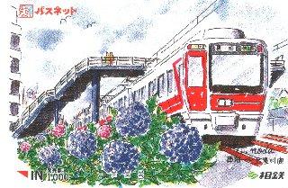 Sagami Railway