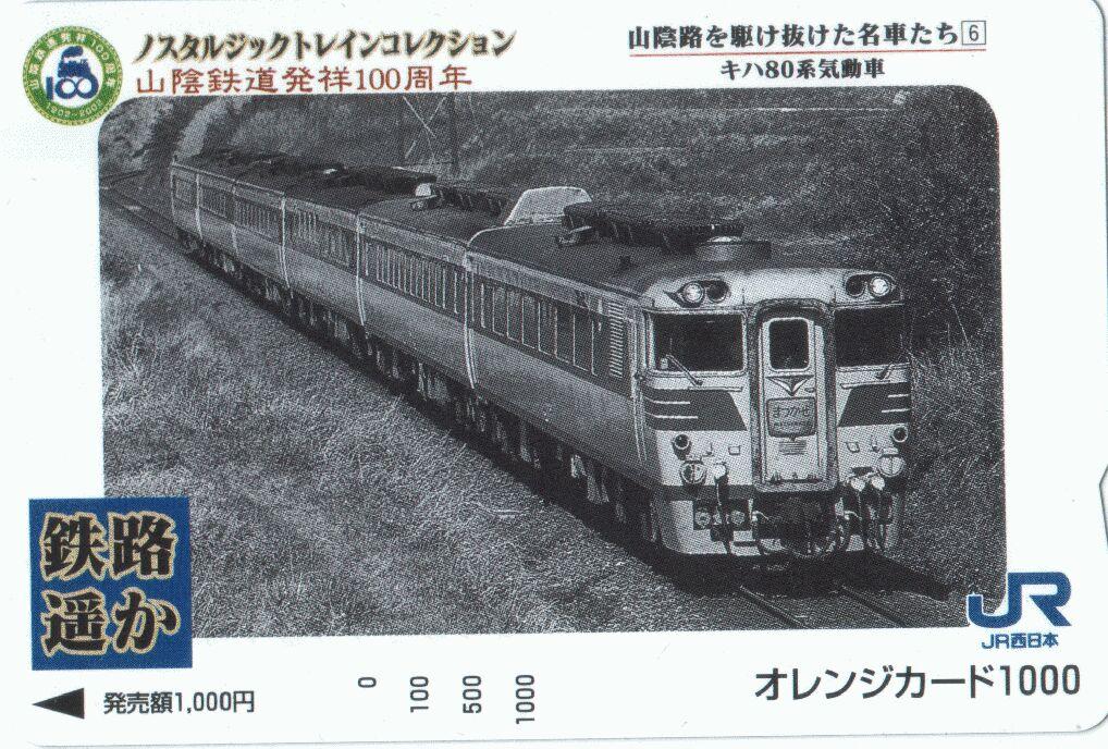 KiHa80 Series