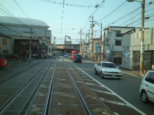 Hankai Railway
