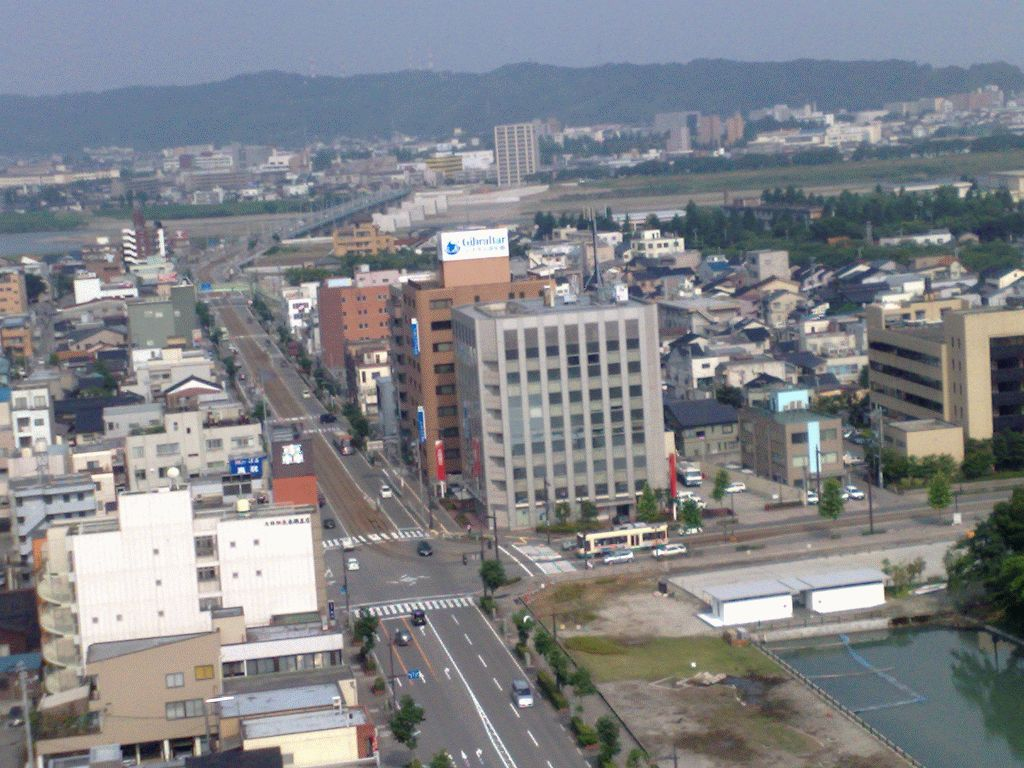 Toyama Chitetsu