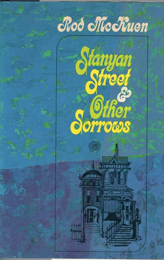 Stanyan Street & Other Sorrows
