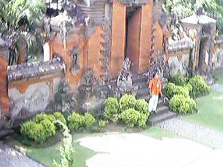 Pura Jagatnata (Hindu temple), Denpasar