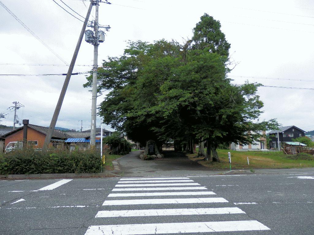 三重生神社