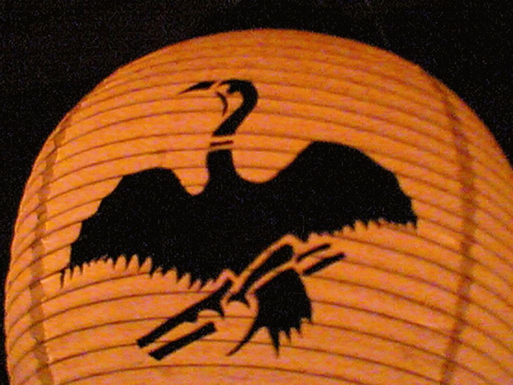 嵐山の鵜飼
