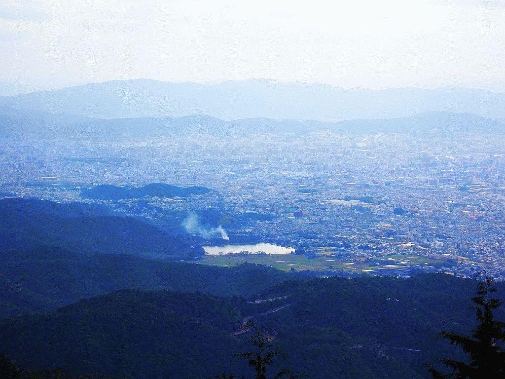 Mt. Atago
