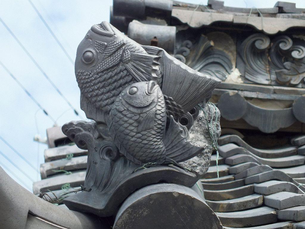 多賀町敏満寺
