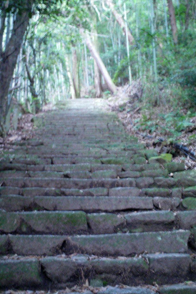 Chomeiji Temple