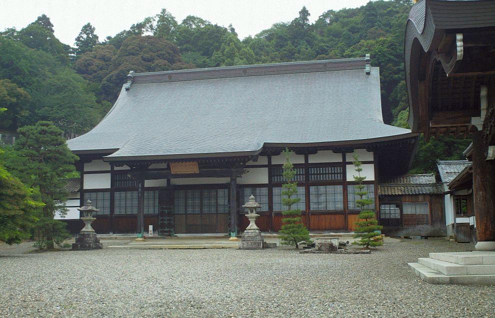 彦根 清凉寺