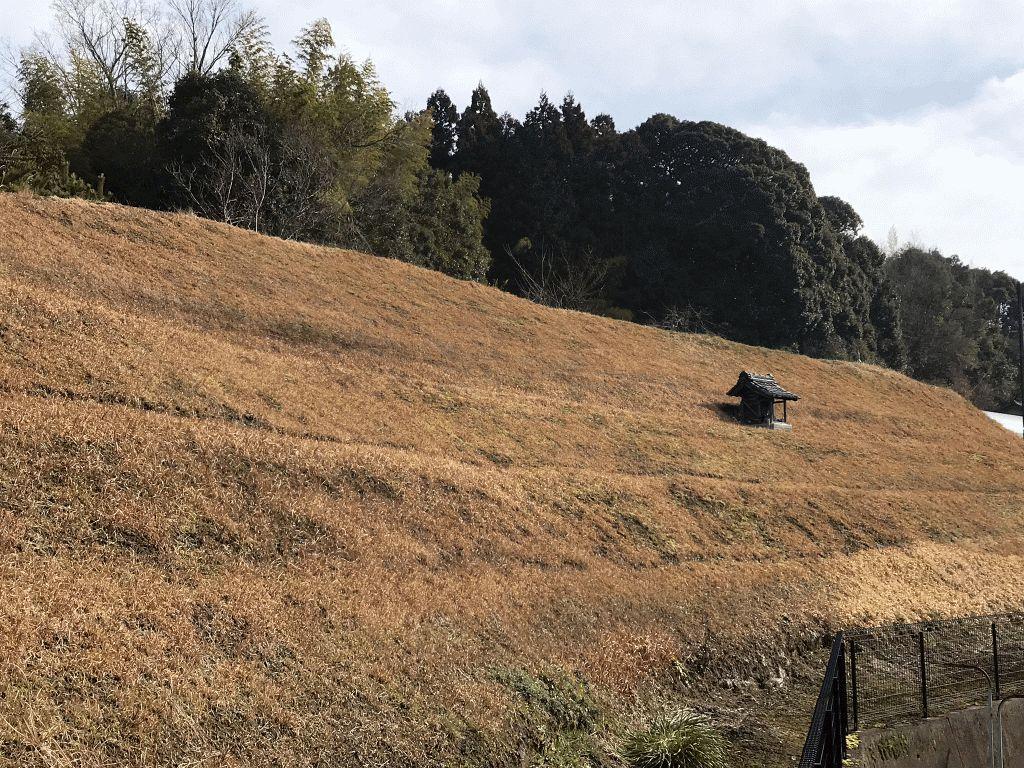 日野町中山