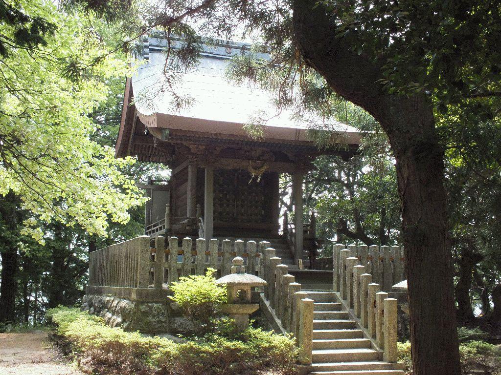 Ishibaji Temple