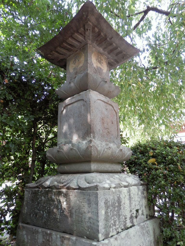Jindaiji Temple