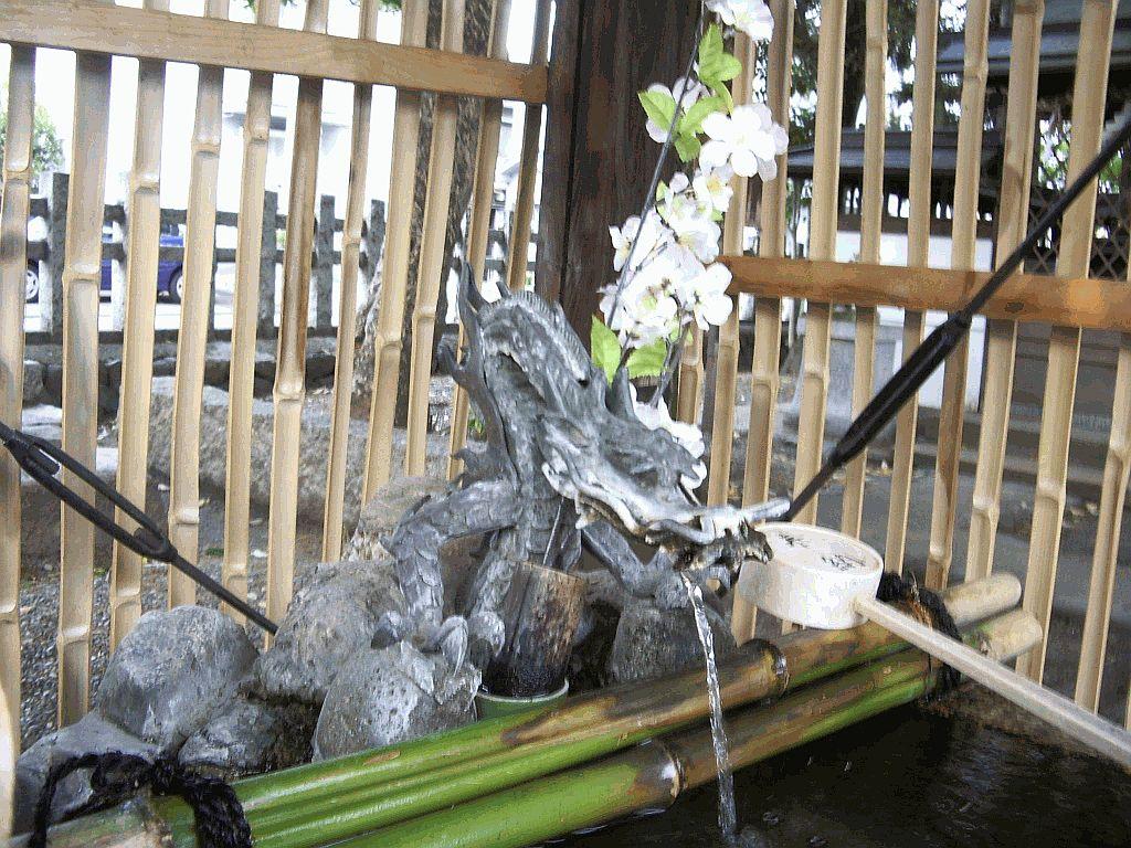 上桂御霊神社