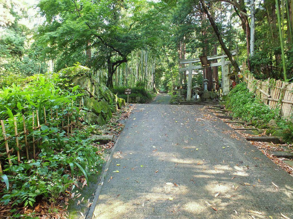 Kannonshoji Temple