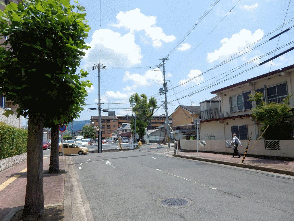 奈良市芝辻町