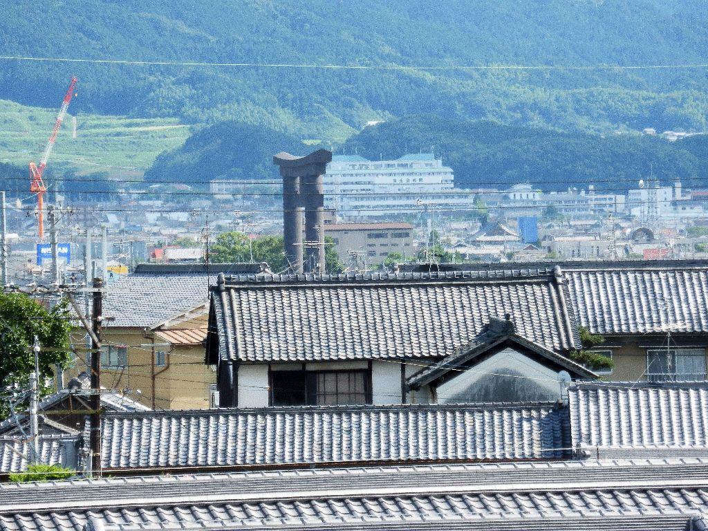 ホケノ山古墳