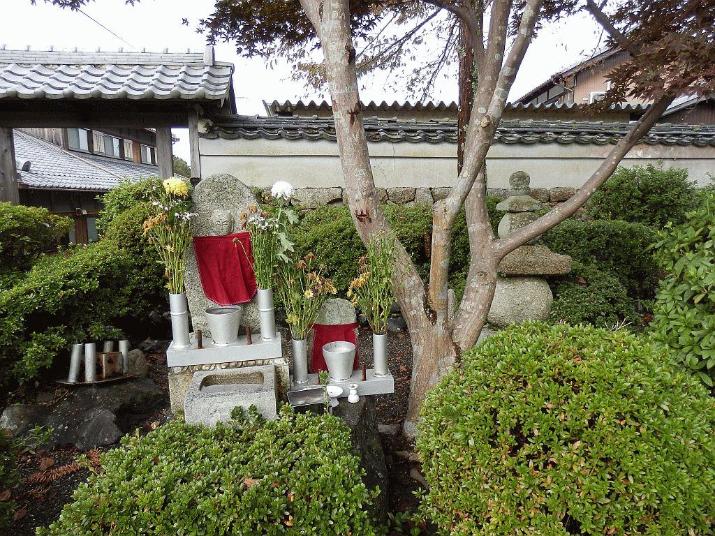 Rakuyaji temple