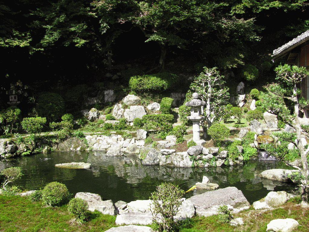 Saikyou-ji Temple
