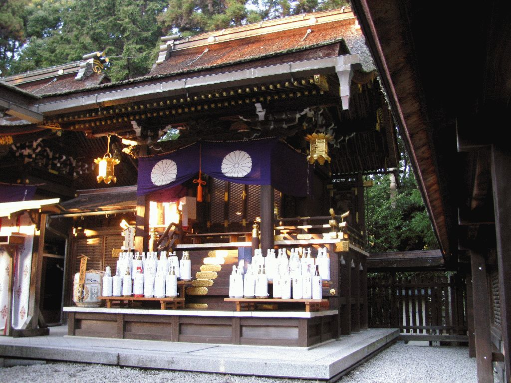 Takebe Shrine