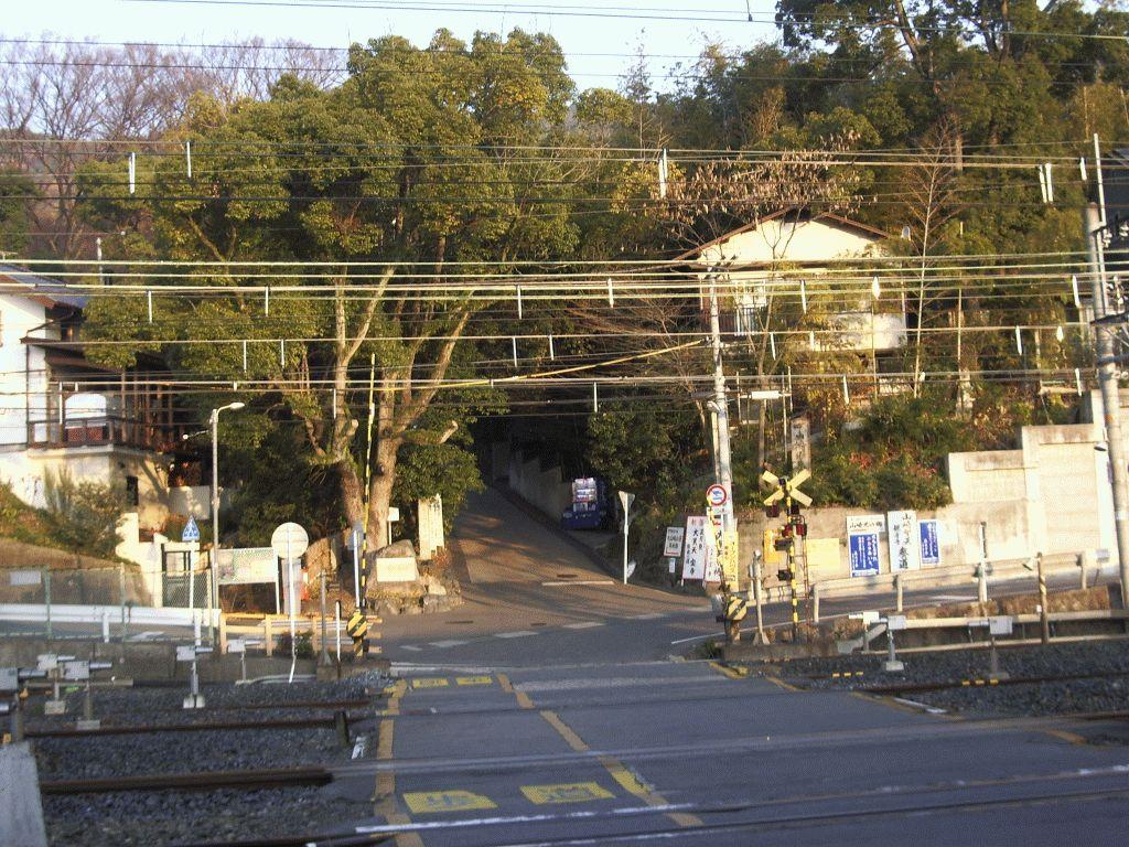 JR West Rwy. Yamazaki Station