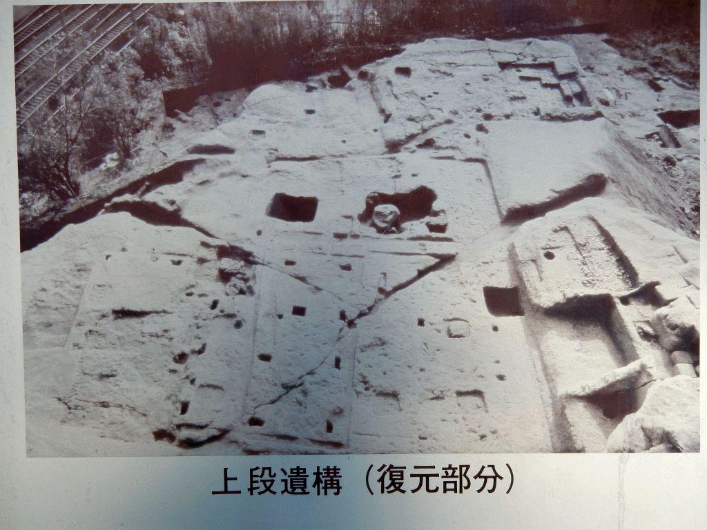 上行寺東遺跡