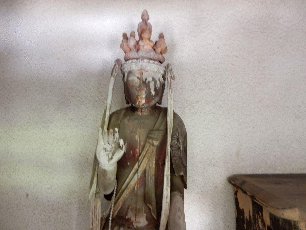 荒神山観音寺