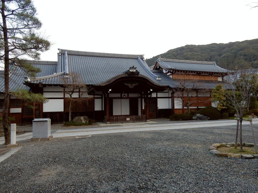 清水寺宝性院