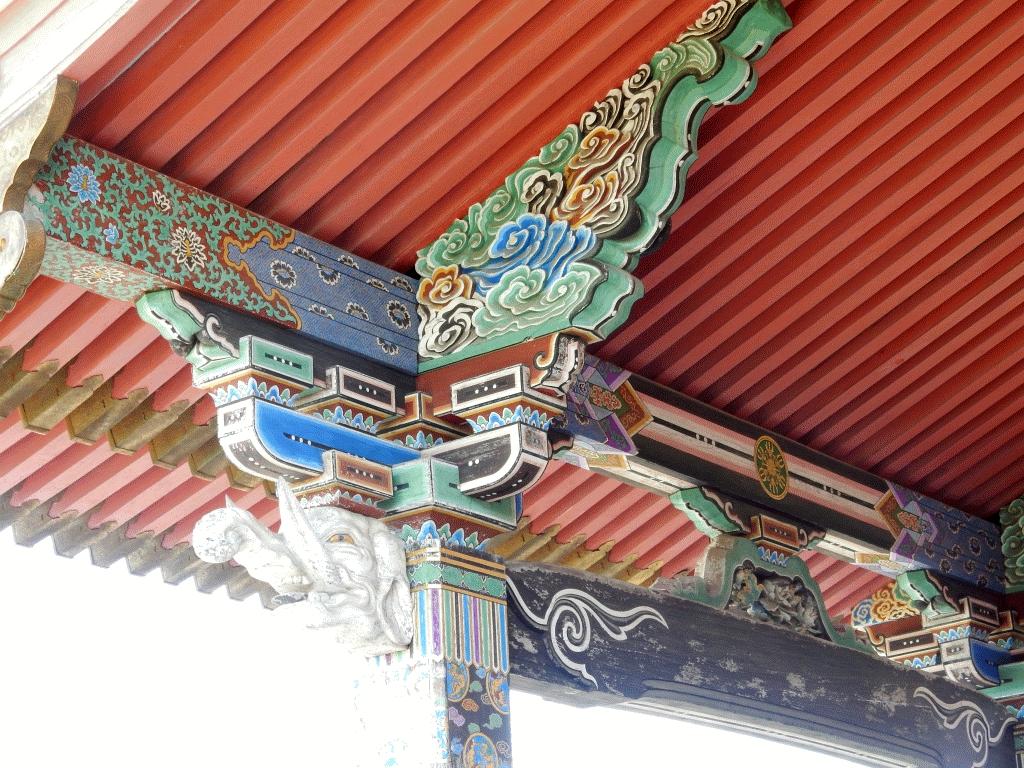 清水寺西門