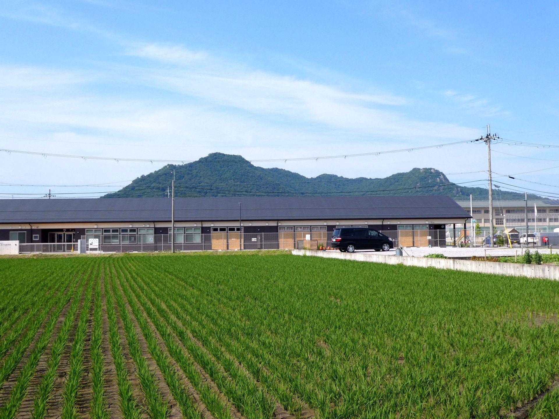 東近江市三津屋神明社