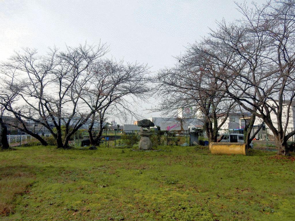 小幡神社御旅所