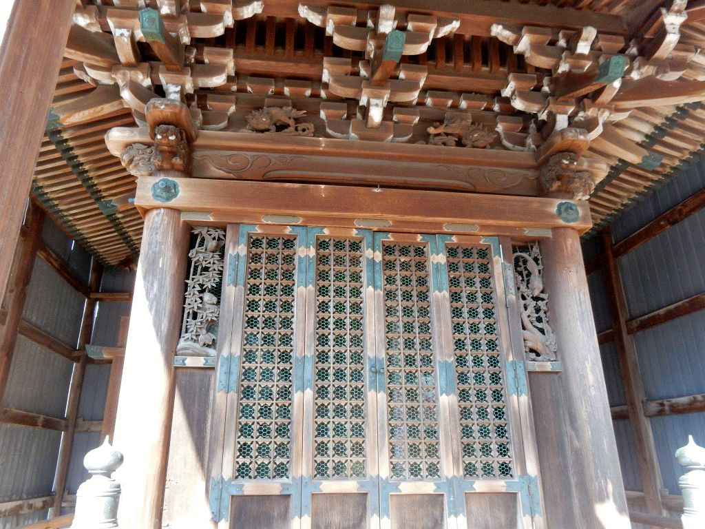 新堂若宮神社