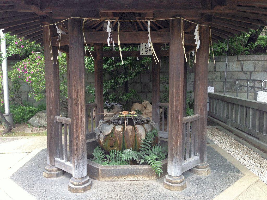 花園稲荷社
