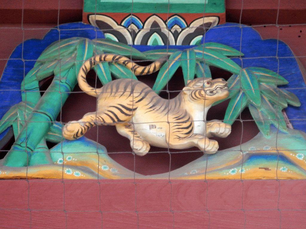 本門寺五重塔