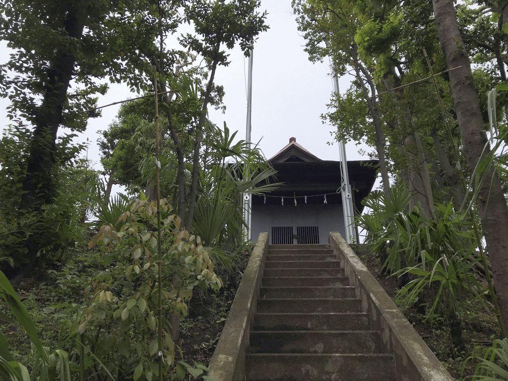 善福寺稲荷