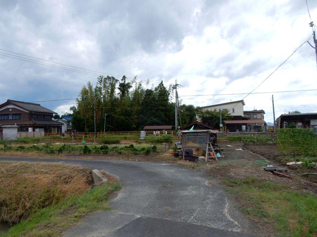 蒲生町大塚