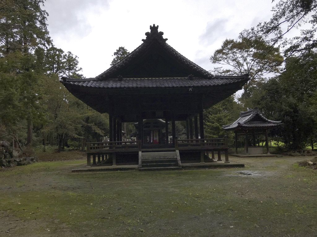 外町若松天神社