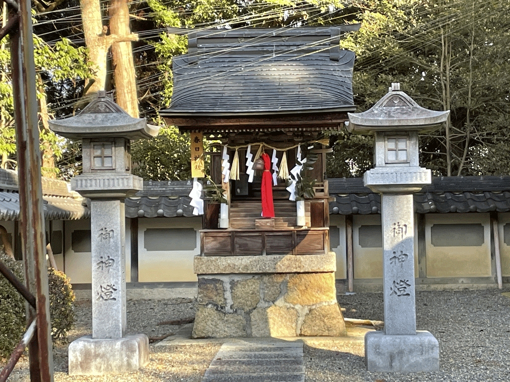 杉之木神社