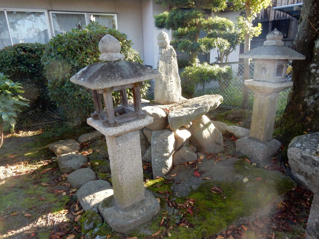 野神社舊跡