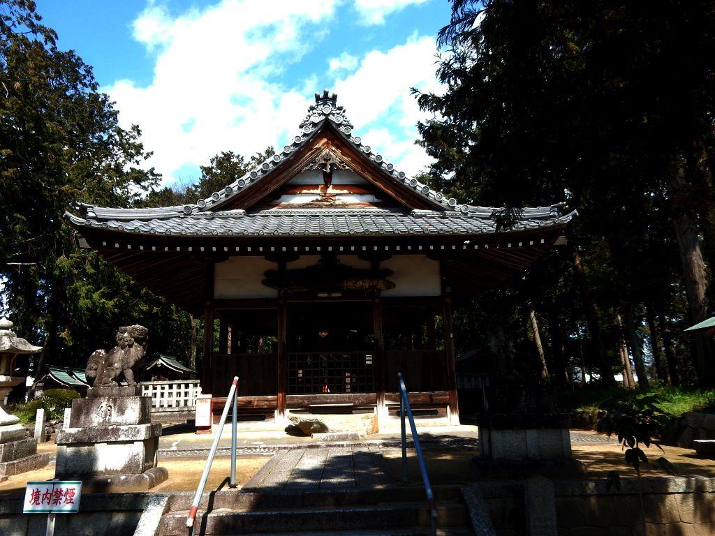 今堀日吉神社