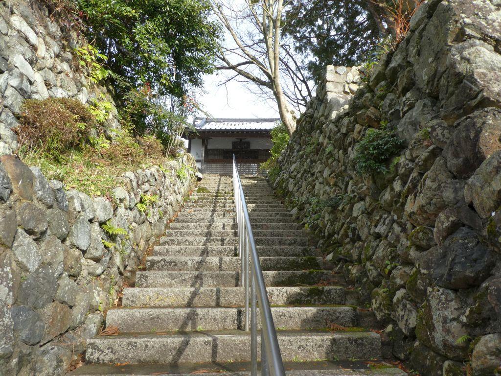 補陀洛寺(小町寺)