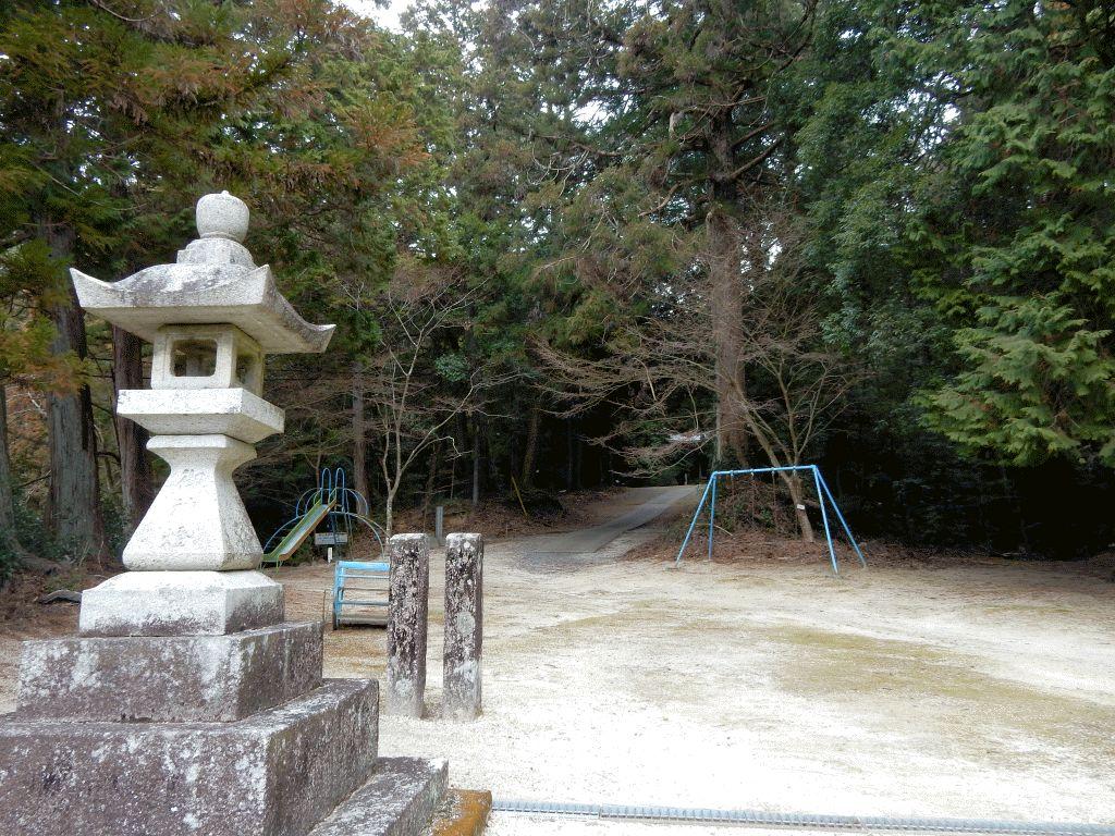 豊田市野口埜神社