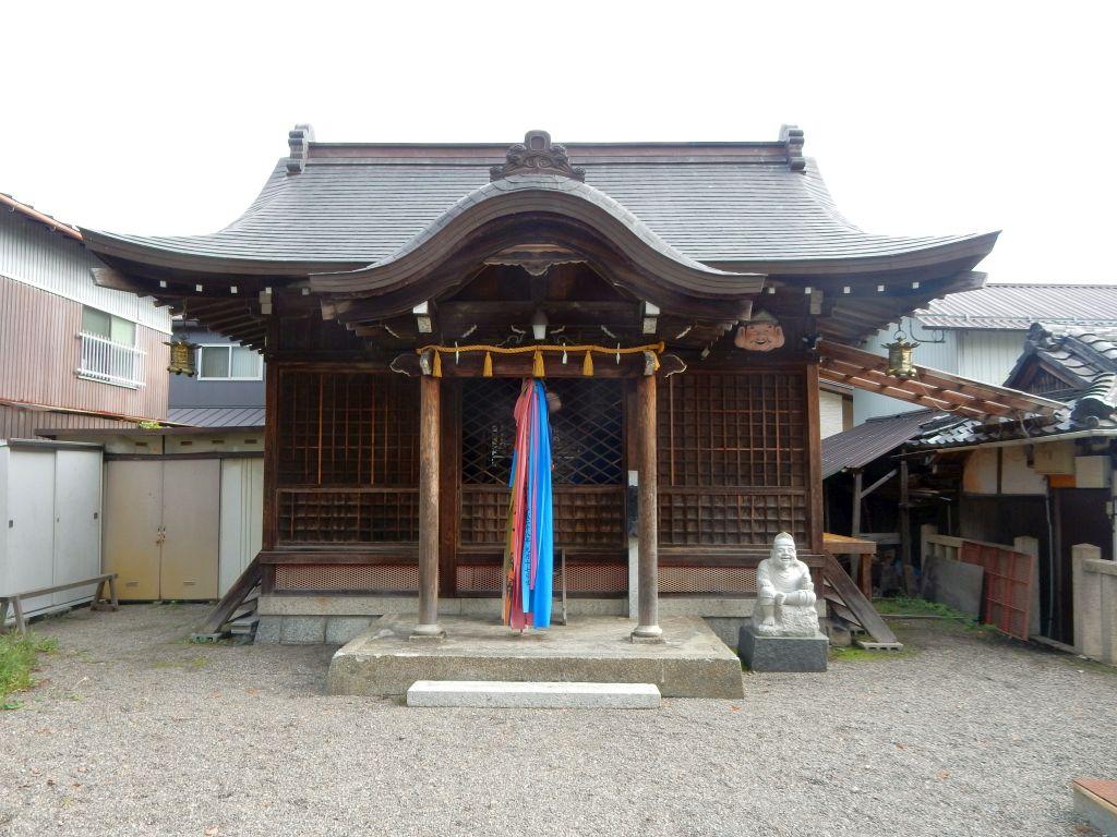 能登川神社
