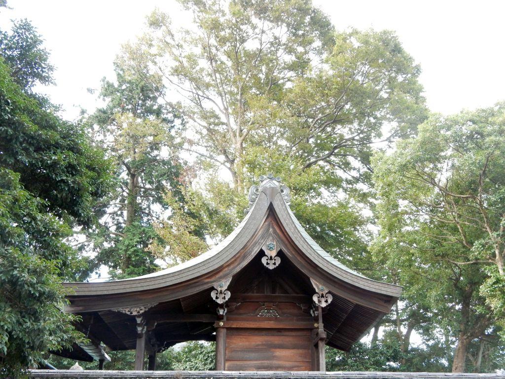 佐野天神社