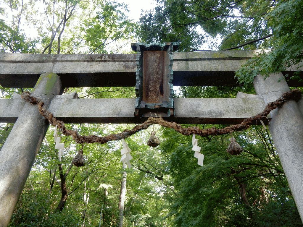 伊居太神社