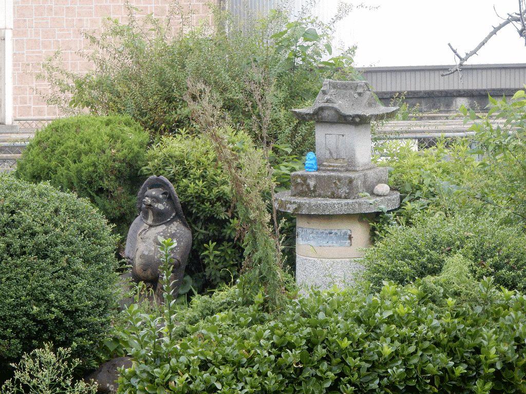 池谷駅の段四郎